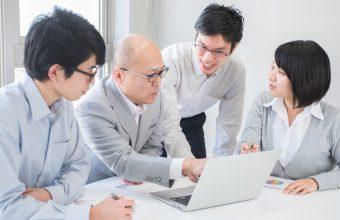リストアップ、商談の設定から開業、営業強化までトータルサポートだから安心!